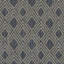 2.5 yds Ralph Lauren Upholstery Fabric Bulan Weave Ink Blue LCF66003F GD