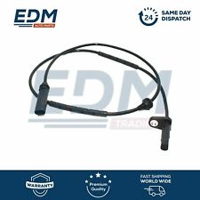 ABS Sensor Rear Left/Right for BMW X5 X6 E70 E71 E72 F15 F16 34526771777 New