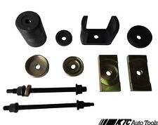 MERCEDES BENZ (W204) DIFFERENTIAL BUSH REMOVAL/INSTALLATION KIT