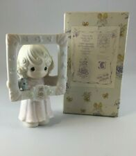 Precious Moments 1995 You're As Pretty As A Picture C-0016 Ship New