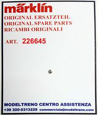 MARKLIN 226645 INGRANAGGIO - ZWISCHENRADSATZ  SPUR Z 88292