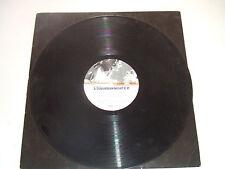 "DJ Catt – A Suburban Night E.P. - Disco 12"" EP Vinile Stampa USA 2001Tech House"