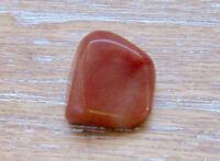 Peach Aventurine Natural Gemstone Polished tumbled Stone Reiki Gift Chakra