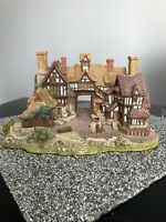"Lilliput Lane ""The Kings Arms"""