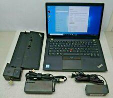LENOVO THINKPAD T460s | i5-6300U @ 2.40GHZ | 256GB SSD | 8GB RAM | Combo w/DOCK