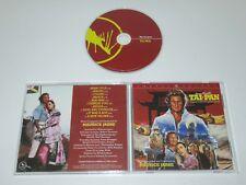 TAI-PAN/SOUNDTRACK/MAURICE JARRE(VARESE SARABANDE VCL 0712 1137) CD ALBUM