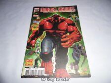 Comic - Marvel Heroes (3e serie) - No 7 - Panini Comics - VF