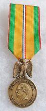 Médaille Société Nationale d'Entraide de la Médaille Militaire ORIGINAL France