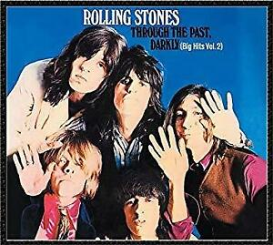 The Rolling Stones - Through the Past Darkly (NEW CD)