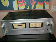 Hitachi HMA-6500 Vintage Endstufe / Endverstärker
