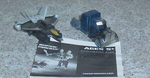 Transformers Movie STARSCREAM NIGHTWATCH OPTIMUS PRIME Allspark Legends