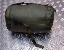 "Genuine British Army Compression Sleeping Bag / Utility Sack ""Stuff sack"" - NEW"