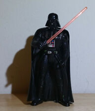 VINTAGE 1997 DARTH VADER 3.75in. ACTION FIGURE w/REMOVABLE HELMET AND HAND
