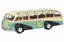 9006 SAURER 3c-h Bus Bachmann 1:43 LIMITADO 500 , SCHUCO