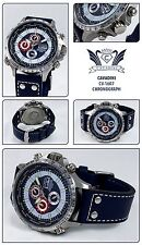 cronografo di lusso MEDAGLIETTA PER CANE / DAT -cavadini Orologio tachimetro