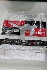 "Winners Zone Swift Karate Martial Art Uniform Gi White Jacket Pants Size 1 4'9"""