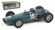 Spark S4792 BRM P57 #10 Monaco GP 1962 - Graham Hill World Champion 1/43 Scale