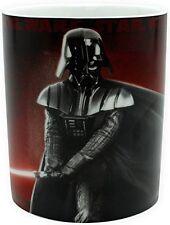 ABYstyle Vador Star Wars Tazza Grande Dart Fener per Adulti, Multicolore, (K0d)