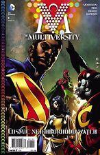 Multiversity #1 (NM)`14 Morrison/ Reis
