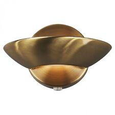 Sale -40% MASSIVE Wall lamp NICOLE 330650610 patina  RRP £23