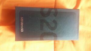 Samsung Galaxy S20 Ultra 5G SM-G988U - 128GB - Cosmic Black (Unlocked) (Single S