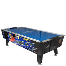 Dynamo Best Shot Air Hockey Game Table - Coin Op - No Light
