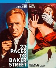 23 Paces to Baker Street [New Blu-ray]