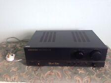 MARANTZ Stereo Integrated Amplifier  PM-40SE