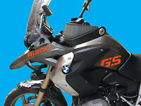 Adesiv BMW GS R 1200 dal 2008  - adesivi/adhesives/stickers/decal