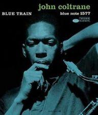 Blue Train by John Coltrane (CD, May-2015, Blue Note (Label))