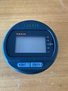 Yamaha Marine Tacho