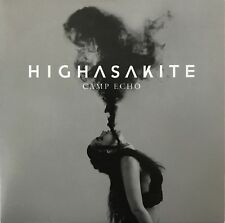 HIGHASAKITE : CAMP ECHO - [ CD ALBUM PROMO ]