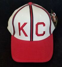 Kansas City Monarchs Negro League Baseball Cap Negro League National Museum