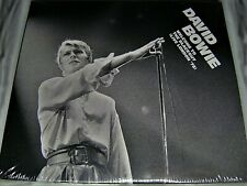 DAVID BOWIE - WELCOME TO THE BLACKOUT LIVE LONDON 78 > 2-CD OVP   111austria 🤣