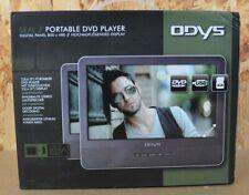 Odys Seal 9 Zoll DVD-Player mit zusätzlichem Bildschirm ~Ideal im Auto~ B-Ware