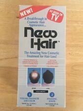 New Hair - as seen on TV - NIB