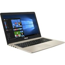 Asus VivoBook Pro 15 N580 15.6 Notebook i7-7700HQ 2.8GHz 16GB 512GB SSD Win10