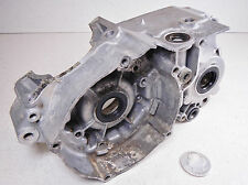79 YAMAHA DT125 ENDURO LEFT SIDE ENGINE MOTOR CRANKCASE HALF