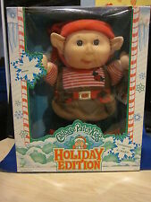 Cabbage Patch Kids Holiday Edition Exclusively at K-Mart
