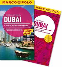 MARCO POLO Reiseführer Dubai: Reisen mit Insider-Tipps. Mit EXTRA Faltkarte &amp