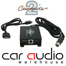 Volvo C70 S40 S60 S80 V40 XC70 Car iPod iPhone Interface Adaptor CTAVLIPOD001.3