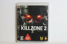 Kill Zone 2 Case Cracked PS3 PlayStation 3 Japan Import US Seller SHIP FAST