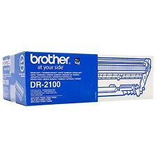 >> TAMBOUR BROTHER DR-2100 100% NEUF + 50% OFFERT / dr2100 tn2110 tn220 tn-2110