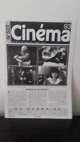 Cine - N º 522-16 A 31 Diciembre 1993 - Esmoquin O No Smoking?