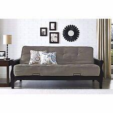 Sofa Sleeper Full Size Futon Living Room Sofa Bed Mattress Guest Room Dorm Room