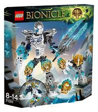 LEGO Bionicle Kopaka und Melum – Kombi-Set (71311)  ++neu und ovp++