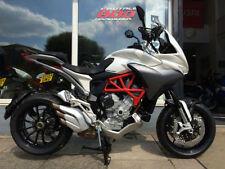 MV Agusta Sports Tourings