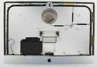 "iMac 27"" A1419 Late 2012 2013  Aluminum Case Rear Housing & Power Button"
