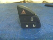 New 10 11 Saab 9-4X 9-5 Hazard Switch 13329350 Factory Original OEM