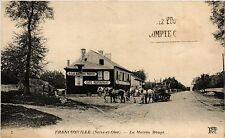 CPA   Franconville (Seine-et-Oise) - La Maison Rouge     (290907)